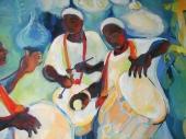Hosay festival harmony - St joseph convent port of spain trinidad ...